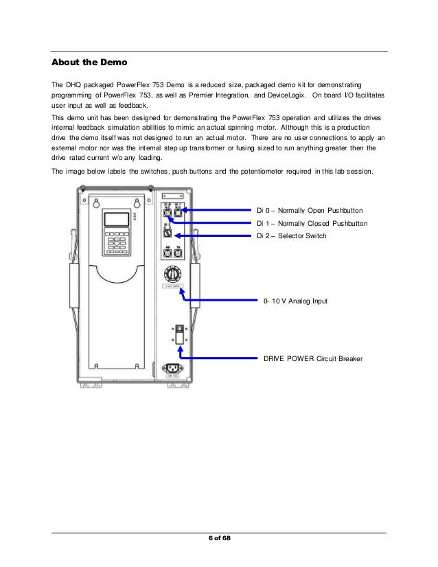 ab 753 vfd wiring diagram   25 wiring diagram images