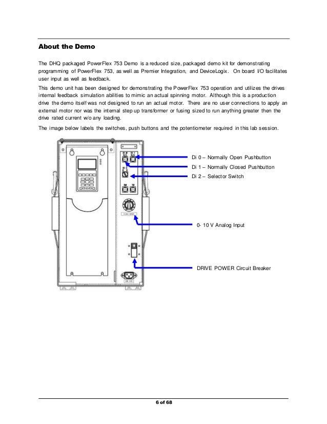 ab 753 vfd wiring diagram   25 wiring diagram images