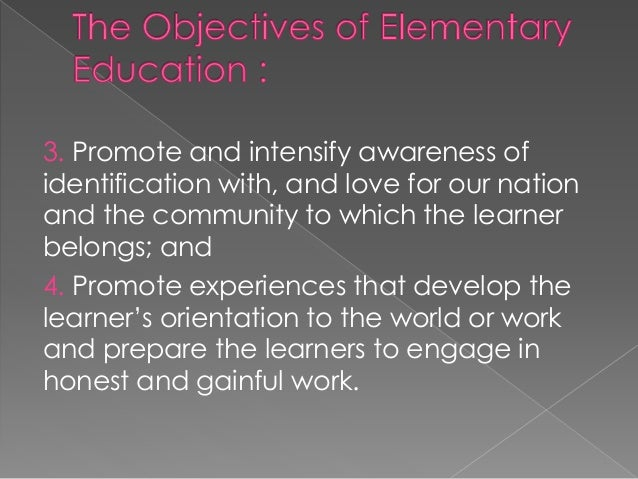 basic education curriculum Education shall be governed by a unified national core curriculum in  arranging basic and pre-primary education  of basic education has been.