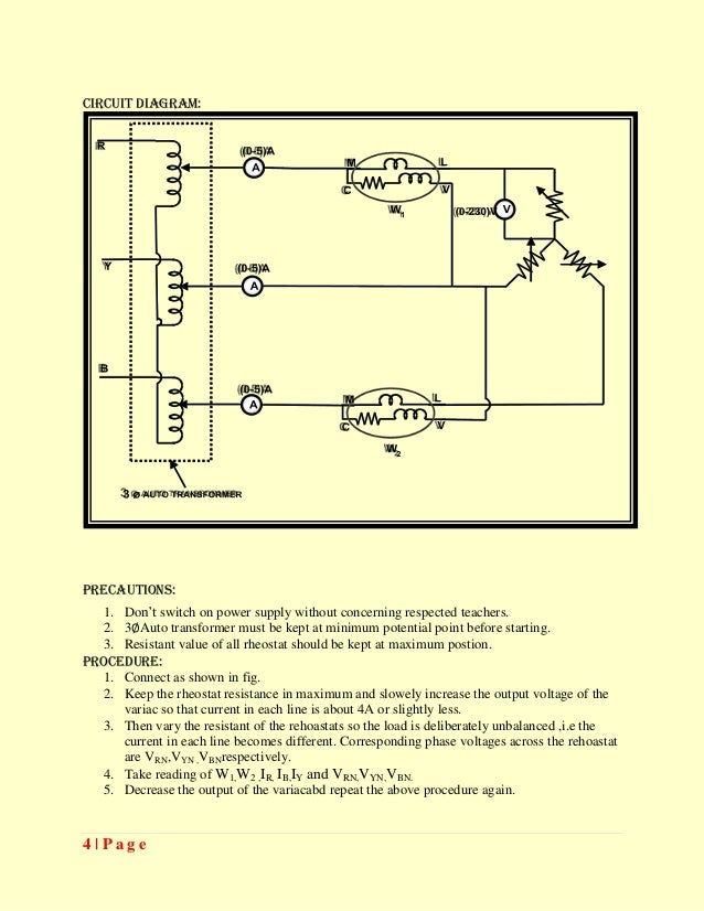 Basic electrical lab manual