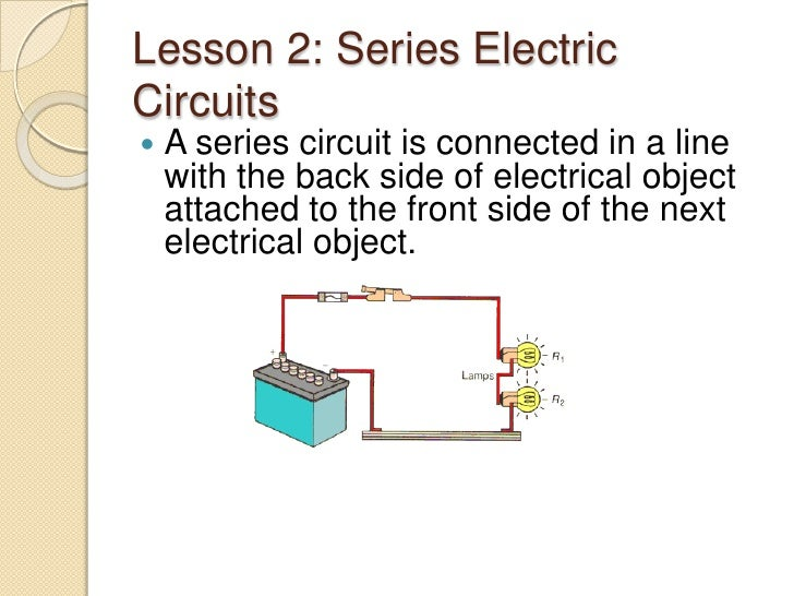 Basic Electrical Circuit Math - Wiring Diagram For Light Switch •