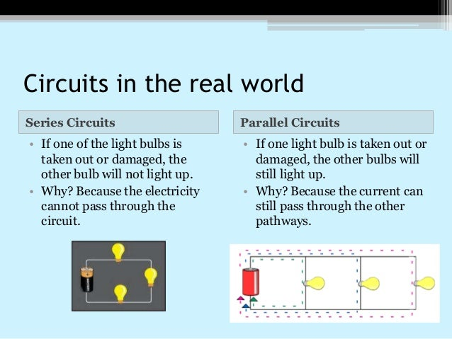 what uses a parallel circuit enthusiast wiring diagrams u2022 rh rasalibre co what do you use series circuits for Parallel Circuit Diagram