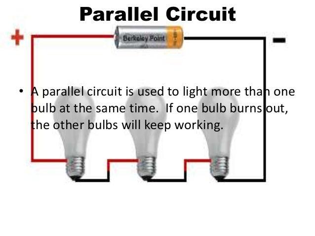Basic Electricity 4th grade level