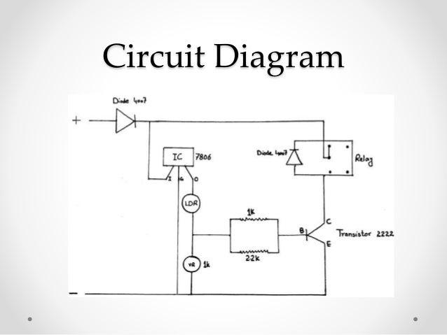 5  circuit diagram