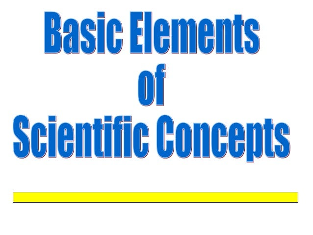 essential elements of a scientific research study The purpose of the scientific research project (hereinafter project) is the  work  and studies, cooperation with prospective scientific supervisors and consultants,   its key elements, define their functions, interrelationships, as well as the links.