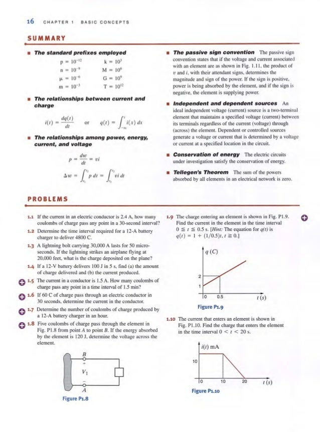 Basic engineering circuit analysis 11th edition solutions pdf basic engineering circuit analysis 11th edition solutions pdf pdf basic engineering circuit analysis 10th fandeluxe Gallery