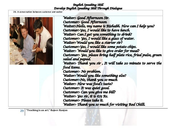 basic conversation in english for beginners pdf
