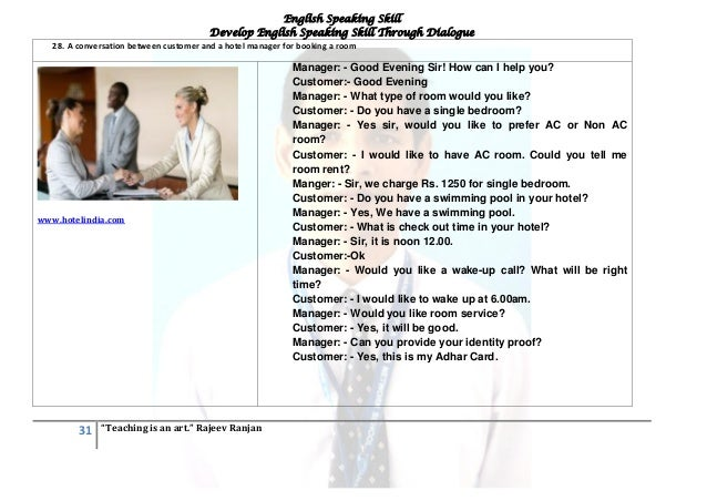 conversation english for beginners pdf