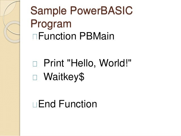 which programming language to learn along with powershell