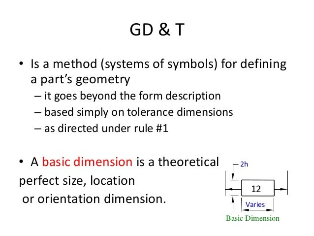 Basic Dimension Symbol Free Download bull Playapk co