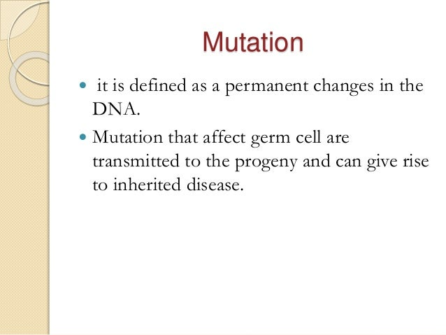 how to know whther nonsense or missense mutation