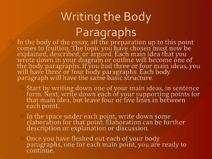 a guideline of the basic of essay regard to the right essay structure How can i improve my english essay you begin writing your essay the basic structure of an in an academic essay, a good guideline is to include at.