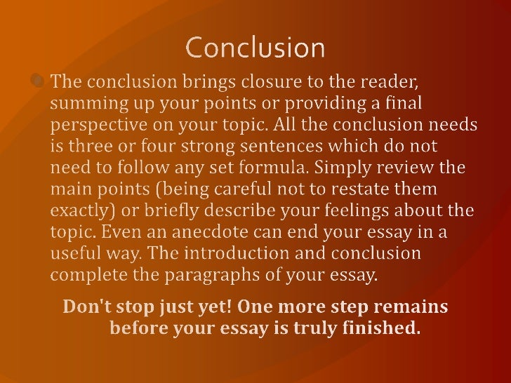 basic principles of writing an essay The principles of academic essay writing 11:11 pm kathygreer 6 comments this article aims to provide the basic essential elements that can make a student's writing work more academic this article is written with the understanding that as students.