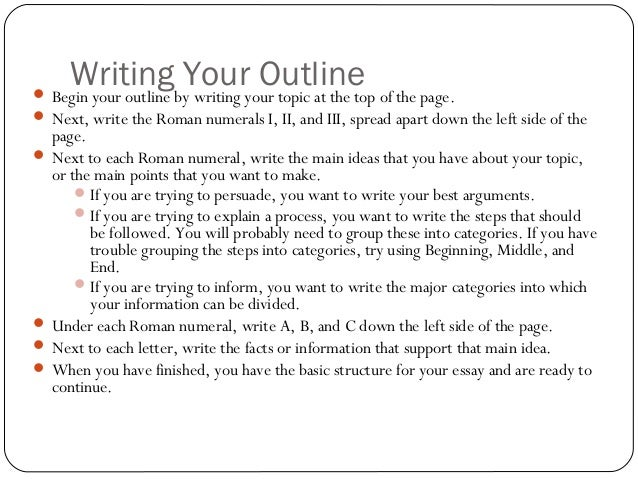 basic guide to essay writing Do not know how to cope with the risks in your essay writing plan up your essay with our basic tips.