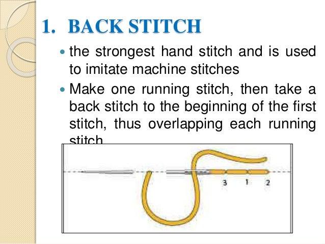 Basic Hand Knitting Stitches : Basic Hand Stitches