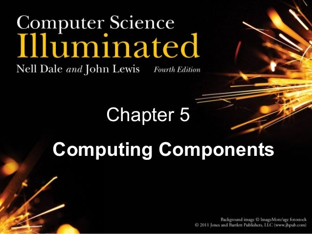 Chapter 5 5  Computing Components