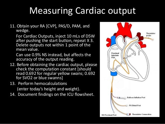 haemodynamic profiles and the critically ill patient a practical guide understanding cardiac output studies