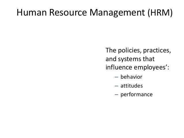 human resource management practices in nigeria The shrm nigeria forum is the local body of members of the society for human resource management shrm nigeria forum.