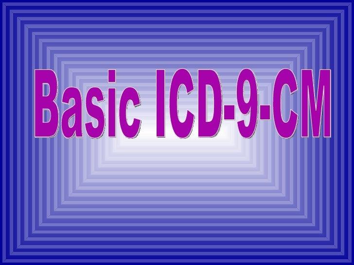 รหั ส หั ต ถการและการผ่ า ตั ด       (ICD-9-CM 2007)• ICD-9-CM คือระบบการจัดหมวดหมู่ของโรค ที่  ประเทศสหรัฐอเมริกาได้สร้าง...