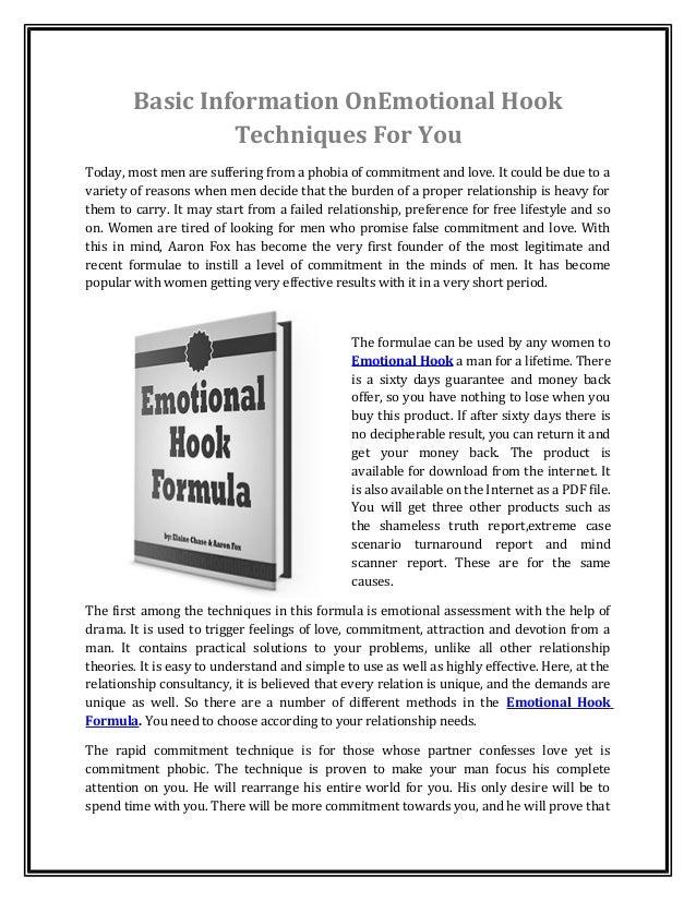 emotional hook formula free download