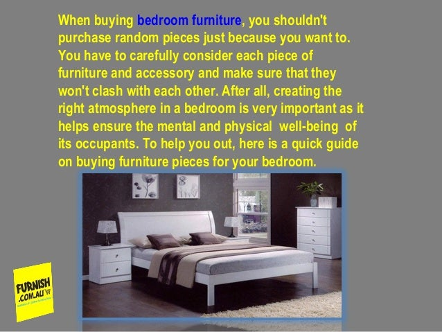types of bedroom furniture basic information to consider when purchasing different 17669