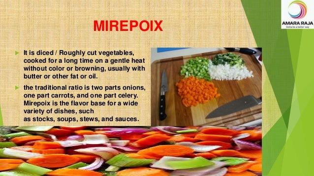 Basic Knife Skills And Different Types Of Vegetable Cutting