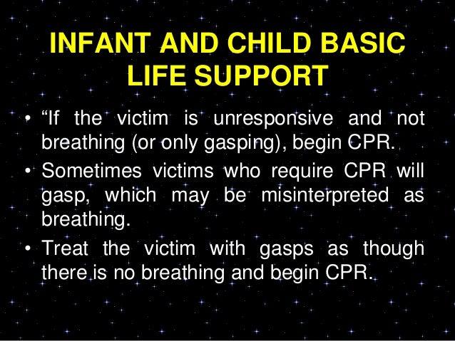 Basic life support (2)
