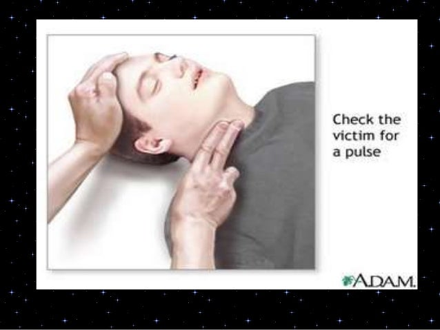 • To provide effective chest compressions,push hard and push fast.• healthcare providers should compress theadult chest at...