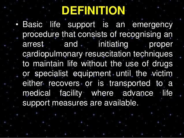 Basic Life Support 2