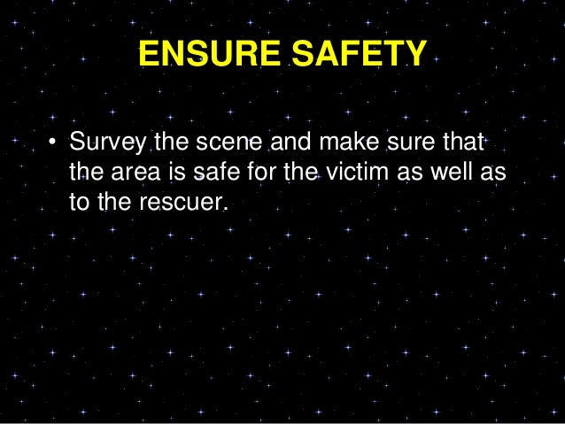 • If a lone rescuer finds an unresponsive adult(i.e., no movement or response tostimulation) or witnesses an adultwho coll...