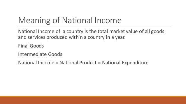 Basic macroeconomics lecture notes 1 Slide 2