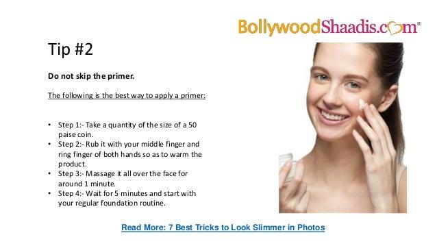 Basic makeup tips for women ccuart Choice Image