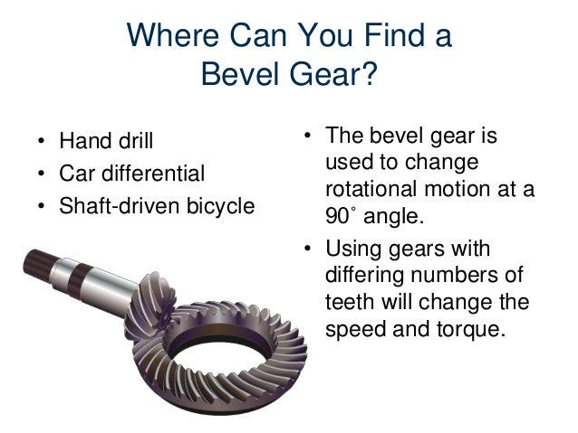 Does Car Uses Worm Gear