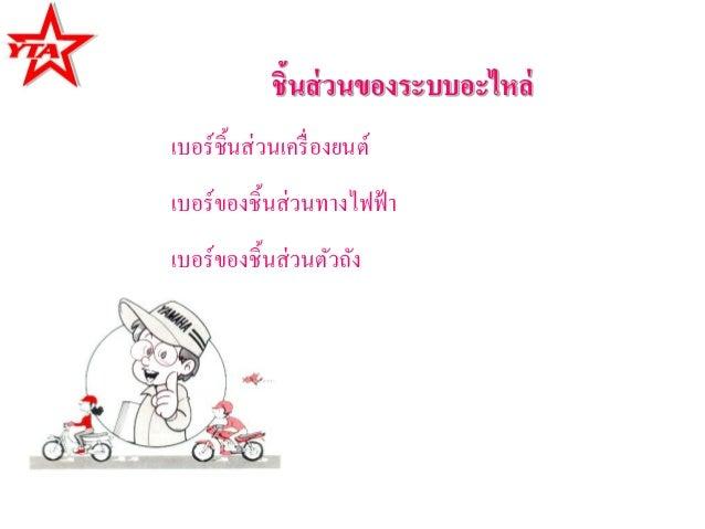 Basic Motercycle