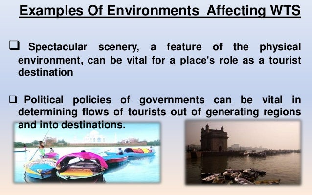 determinants of tourism destination The concept of competitiveness in the area of tourism destinations the concept of competitiveness in the the determinants of destination.