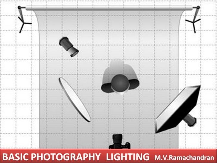 sc 1 st  SlideShare & Basic photography lighting azcodes.com