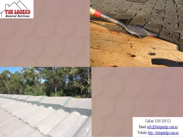 7. Basic Process In Roofing ...