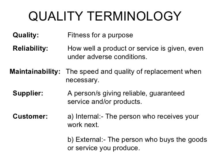 a study on different concepts of quality This is a discussion of key concepts and a movement study from the quality of movement chapter.