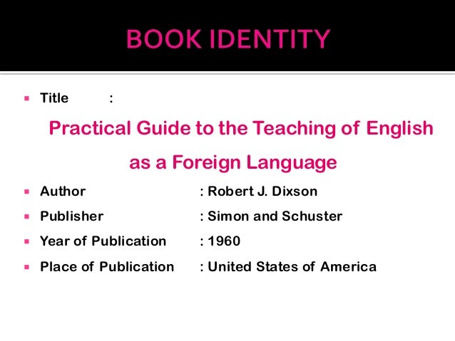 basic reading   practical guide to teaching of english as a foreign l u2026