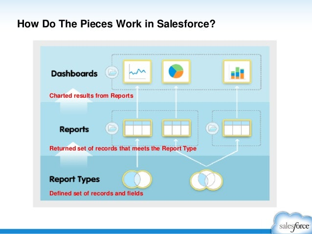 Basic Reporting In Salesforce For Nonprofits