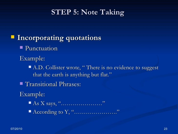 research paper skills