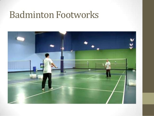 Basic rules and regulations for Badminton court ceiling height