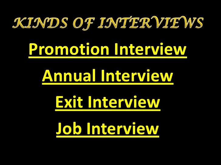 Basics  of-interview Slide 3