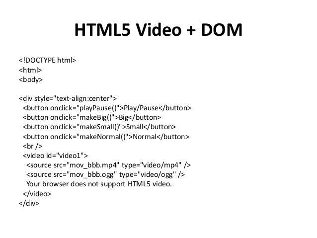 Basics of html5 for phonegap for Html5 center div