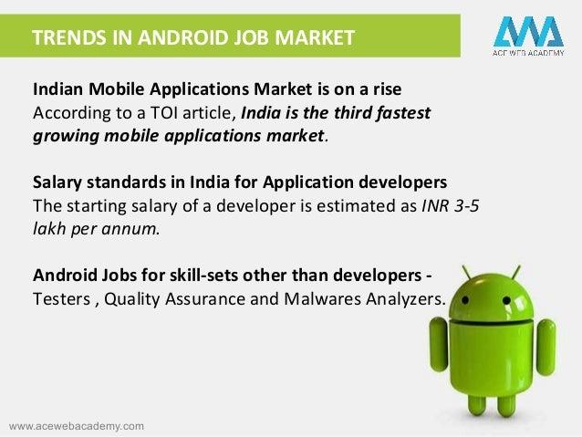 Web Developer Salary In Google India