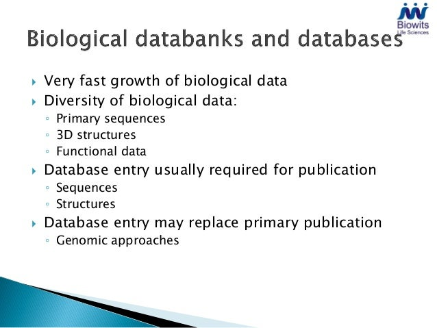    Store secondary structure info or results    of searches of the primary databases.      Composite Primary Source      ...