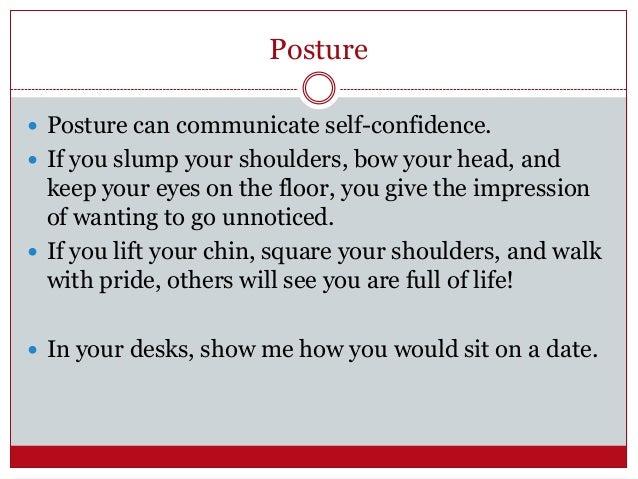posture in dating sparker dating app