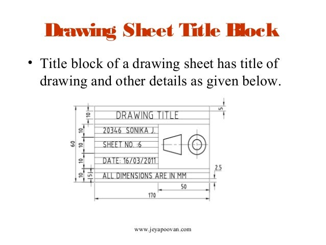 Basics Of Engineering Drawing And Graphics