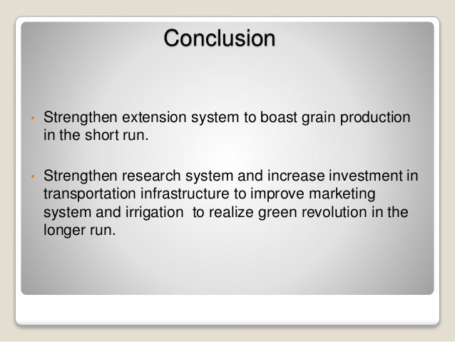 Organic Fertilizers for Crop Production
