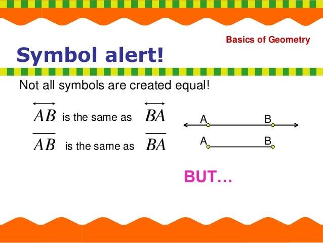 Cabt Math 8 Basics Of Geometry